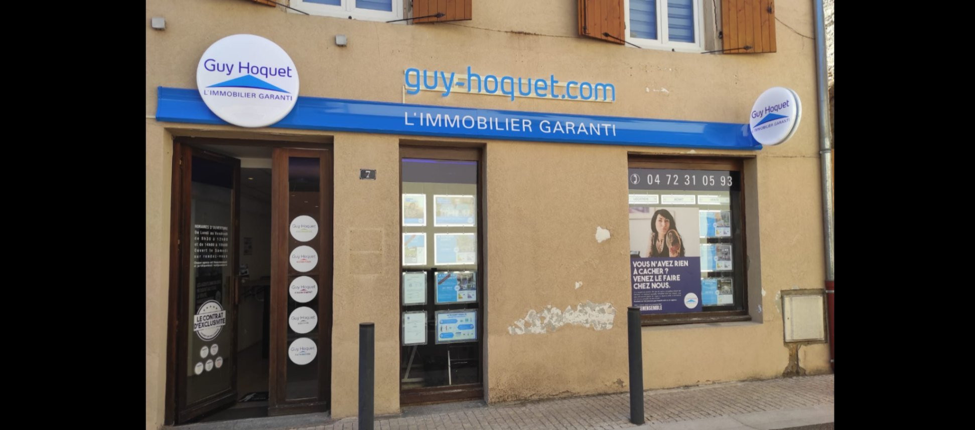 Agence Guy Hoquet VOURLES